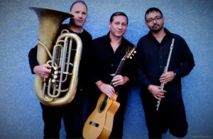 Tres Vidas au festival de Moissac  M.Lopez Web/dr