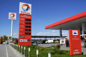 le Gasoil et l'essence vont augmenter en 2018 cdr