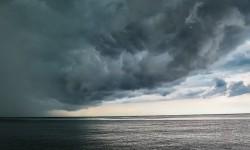 Un bilan lourd après la tempête Eleanor
