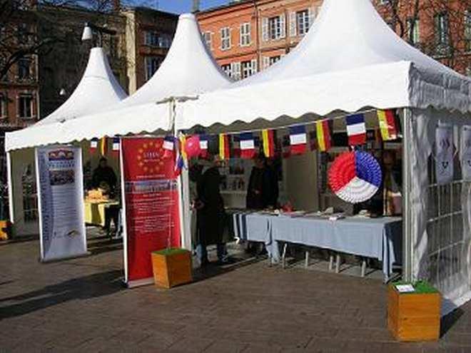 Semaine franco-allemande à Toulouse