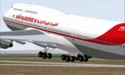 Un avion d'Air Algérie perd son train d'atterrissage au décollage de l'aéroport de Toulouse