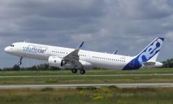 Un vol direct Toulouse-New York à l'essai