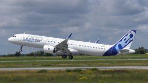 Un vol direct Toulouse-New York grâce à l'A321 Neo Long Range Cairbus