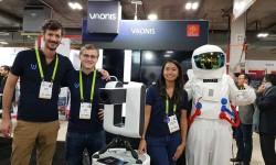 L'Occitanie investit le Consumer Electronics Show de Las Vegas