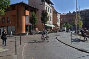 Communauté Municipale de Santé (CMS) Toulouse dr
