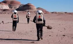 Des étudiants ingénieurs toulousains partent sur Mars