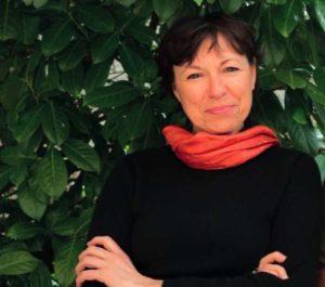 Florence Thinard auteure jeunesse toulousaine publie le Tome 4 de son roman Totems © Yannick Fournié