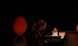 « Les Histoires de Rosalie » au Théâtre du Grand Rond à Toulouse