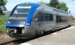 L'arrêt du TER Toulouse-Auch inquiète les usagers