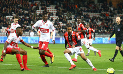Le TFC reçoit Nice en Coupe de France