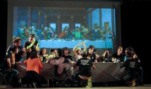 Cap sur la culture à l'Université Paul Sabatier CAmandine Dedieu/dr
