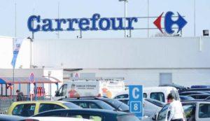 23 magasins Carrefour menacés de fermeture en Occitanie : les salariés appellent à la mobilisation cdr