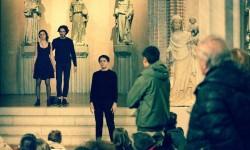 L'association « Répliques Théâtre » fait vivre le théâtre sur le campus du Mirail