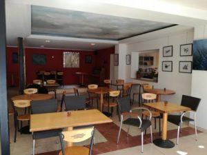 Le café de l'Astronef embarque les Toulousains dans un voyage culturel et festif Photo : Toulouse Infos