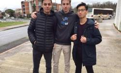 De jeunes lycéens dénichent des bons plans pour les Toulousains