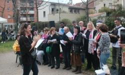 La chorale Kokeliko, le chœur des sans-abris toulousains