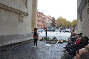 Des étudiants toulousains vous font visiter la Ville rose autrement CMirabili'Art