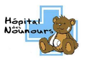 Un hôpital des Nounours à Toulouse pour guérir les enfants de la peur des piqûres cdr