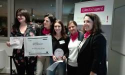 Challenge InnovaTech : le collectif « Elles bougent » ouvre le business de l'industrie aux femmes