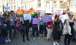 Plus de 1 000 personnes dans les rues de Toulouse pour défendre le droit des Femmes