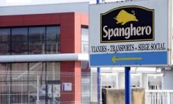 Un de prison ferme requis contre l'ancien directeur de l'usine Spanghero