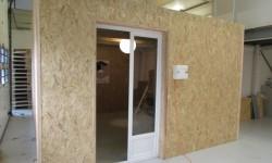 """Unity Cube veut """"occuper l'espace inoccupé"""" pour offrir un toit aux plus précaires"""
