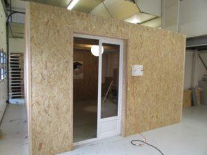 """Unity Cube veut """"occuper l'espace inoccupé"""" pour offrir un toit aux plus précaires cdr"""