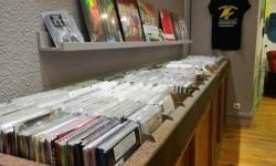 Les vinyles à l'honneur pour le Disquaire Day