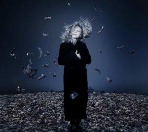 Natalie Dessay en concert exceptionnel le lundi 16 avril à Toulouse Photo/Simon Fowler-Sony Classique