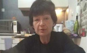 Annie Gonthier a disparu depuis le mercredi 18 avril à Toulouse cdr