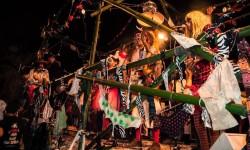 50 000 Toulousains pour le retour du carnaval