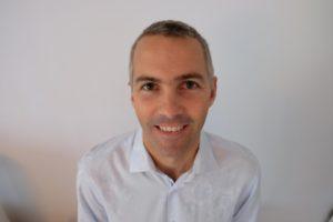 Cédric Brun, Expert & Formateur SEO au sein de l'agence IceRanking