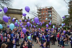 « Fight against cancer run » : Une course pour faire avancer la recherche contre le cancer