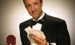 Pourquoi choisir un magicien pour l'animation d'un mariage à Toulouse ?