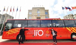 liO, un nouveau réseau de transport en Occitanie