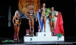 Morgane Laplace, une Toulousaine championne du monde de Body Move