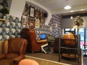 Quand les chercheurs investissent les bars à l'Eurêkafé Photo :Toulouse Infos