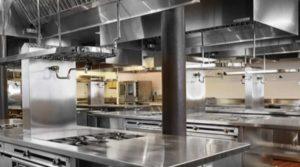 Les cuisines partagés de Cap' Éco, un concept de « coworking culinaire »