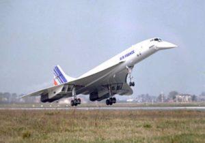 """""""Concorde, Le Rêve Supersonique"""" sur France 5"""
