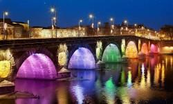 Festival et Marche des Fiertés : La Ville rose aux couleurs de l'arc-en-ciel