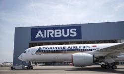 Airbus prendrait des décisions douloureuses en cas de Brexit sans accord avec l'UE