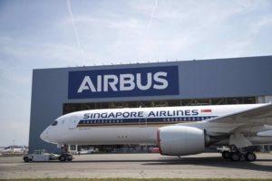 Un nouveau directeur des activités spatiales chez Airbus cdr