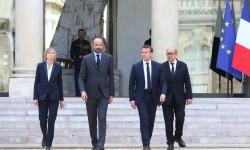 Les annonces d'Emmanuel Macron face à l'antisémitisme