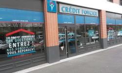 Le Crédit Foncier ferme ses portes, les salariés inquiets pour leur avenir
