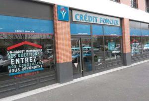 Le Crédit Foncier ferme ses portes, les salariés inquiets pour leur avenir cdr