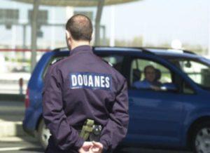 Les services des douanes d'Occitanie renforcées avec le Brexit Cdouanes
