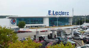 Leclerc se lance dans la vente d'objets d'occasion