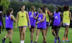 9 joueuses du Stade Toulousain et de Blagnac retenues pour le tournoi des six nations