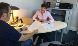 Une nouvelle agence Vivaservices s'implante à Toulouse