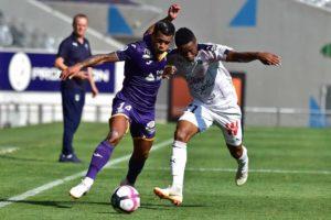 Le TFC pour une place en quart de finale à Nantes en Coupe de France